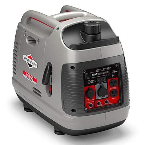 Briggs Stratton P2200 Portable Generator