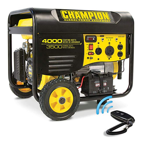 Champion Power Equipment