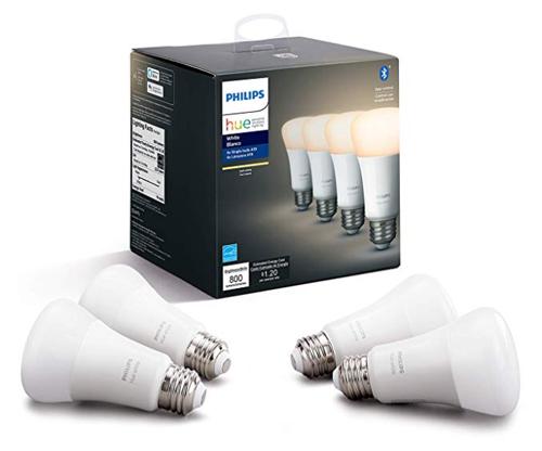 Philips Hue Bulb