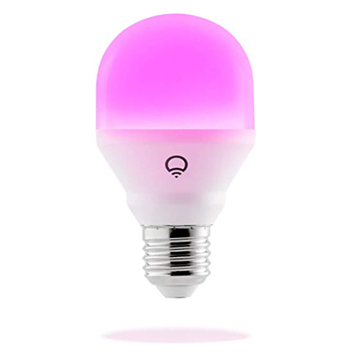 lifx mini bulb