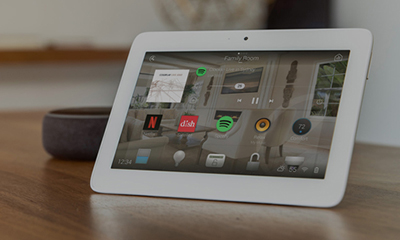 Control4 Automated Smart Home Control